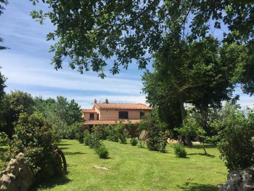 Casale Le Morre, Terni