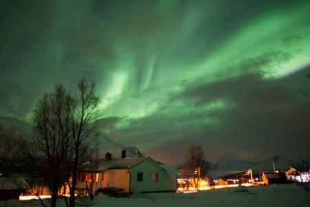 Lyngen Northwest, Lyngen