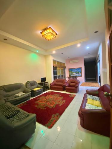 Neesa Guesthouse, Kuala Muda