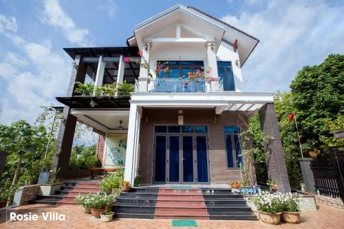 Rosie Villa Ha Giang, Hà Giang
