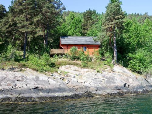Holiday Home Maria - FJS114, Balestrand
