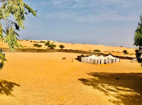 AFRICA ROOTS DESERT, Kébémer