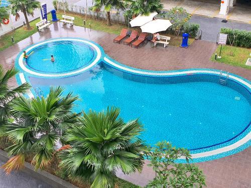 KLIA Ehsan Residences by BeeStay Management, Kuala Lumpur