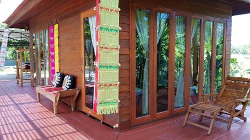 SukhothaiNeeDee FarmCafe, Muang Sukhothai