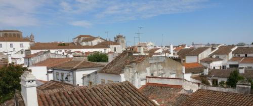Casa da Cal Branca, Évora