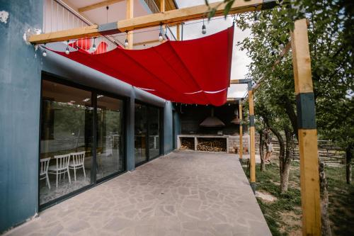 Vardeni Guesthouse,