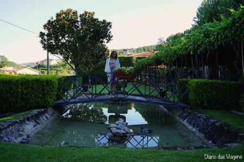 Quinta do Lameiro, Tarouca