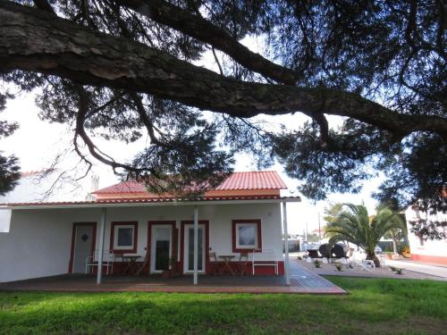 Casa das Pipas #5, Palmela