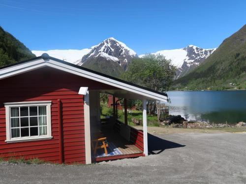 Holiday Home Vindreken - FJS019, Balestrand