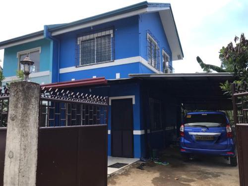 Model House Sto Tomas, Batangas, Santo Tomas