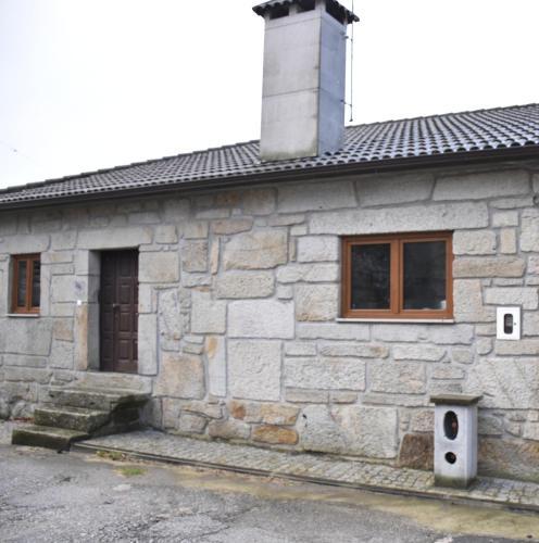 Casa do Tavares, São Pedro do Sul