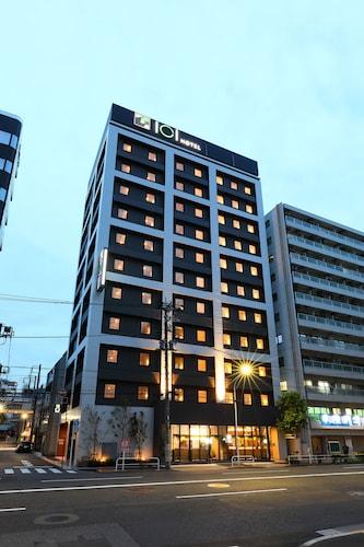 ICI HOTEL Ueno Shin Okachimachi by RELIEF, Taitō