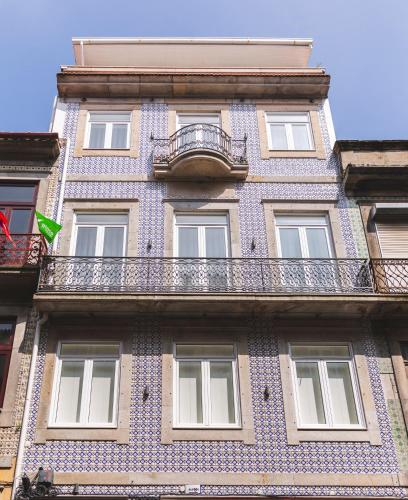 Aposentus - 4Loft, Porto