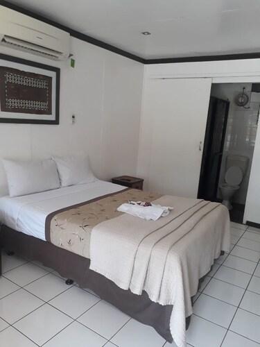 The Friendly North Inn, Macuata