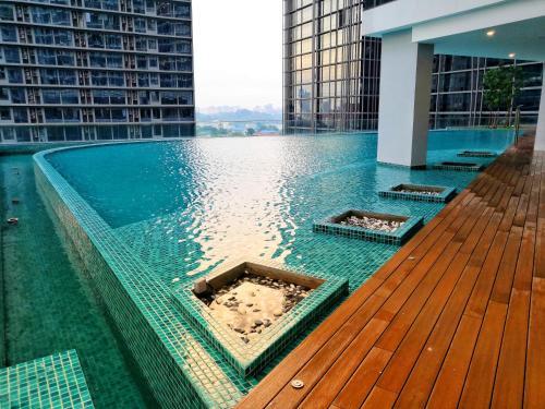 The Nest KL Gateway Premium Residences, Kuala Lumpur