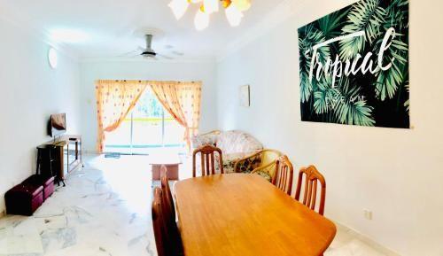 PD Palace Apartment Bayview, Port Dickson