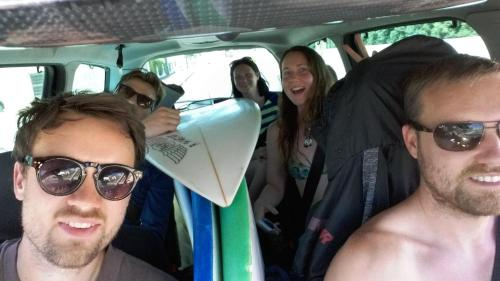 Surf Lodge - Villa dos Irmaos, Mafra