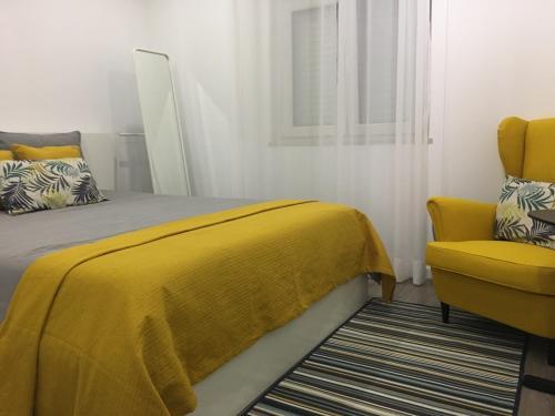 Lisboa Comfort Apartment, Odivelas