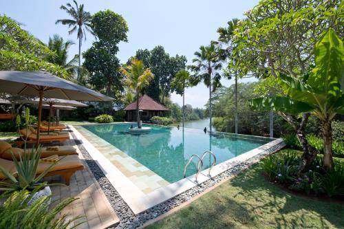 Villa Dihati, Tabanan