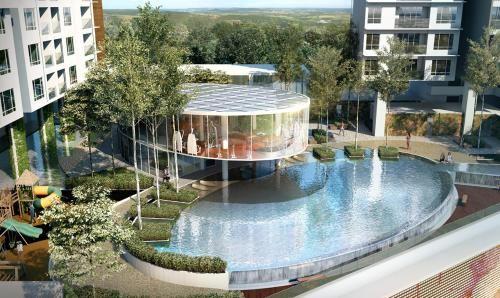 WS202 Exclusive Duplex by Homez Suite, Seberang Perai Utara