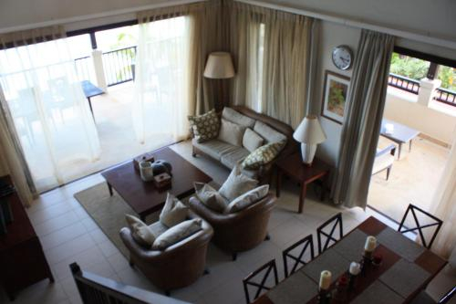 Eden Island Luxury Three Bedroom Apartment,
