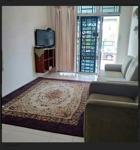 Hidayah Home Stay, Kulaijaya