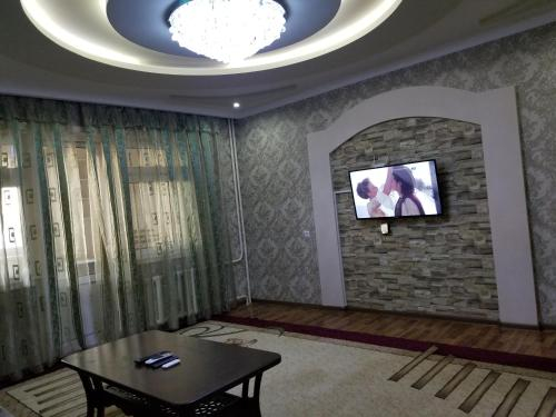 2BR Condo near Tashkent Tower, Tashkent City