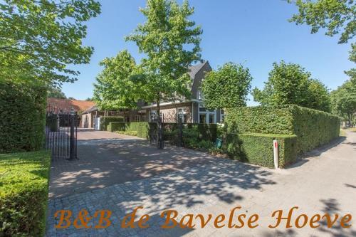 B&B Bavelse Hoeve, Breda