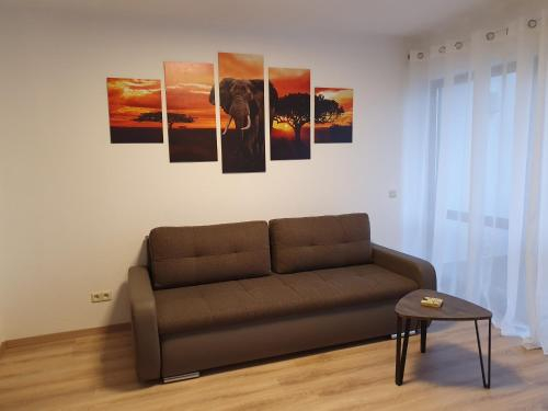 Beautiful City Apartment fur bis 4 Personen, Paderborn