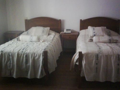 Hostel ABacal, Bragança