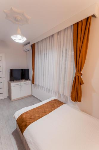 CITY HOTEL, Uroševac