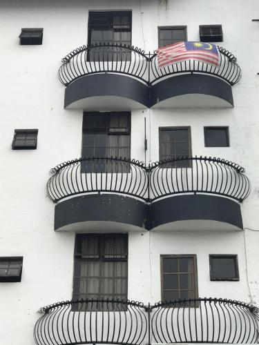Super Budget 3 Rooms Apartment @ Brinchang Town, Cameron Highlands