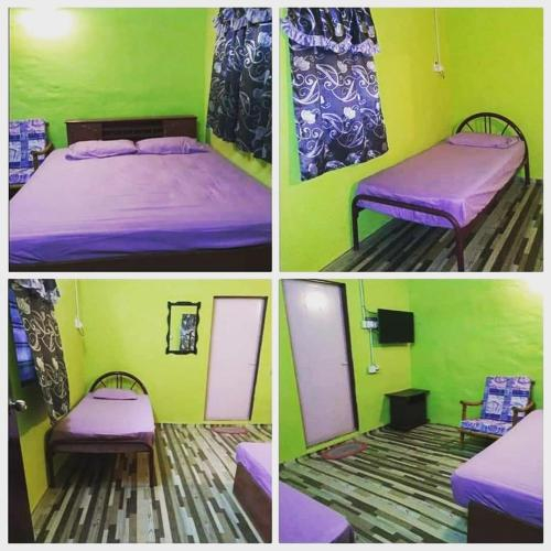 Roomstay TOK WAN, Perlis