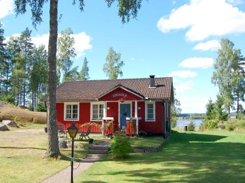 Chalet Solvik - NAK 050, Askersund