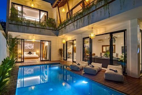 Villa Meraviglia, Badung