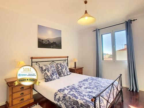 SEA N' SUN APARTMENT, Ribeira Brava