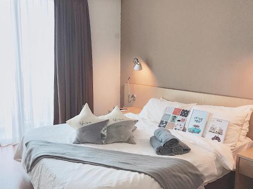 Kiara East Deluxe Suite @Batu Caves by 30th Home, Kuala Lumpur