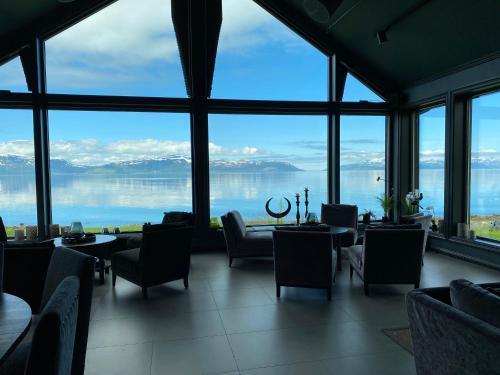 Lyngen Experience Lodge, Lyngen