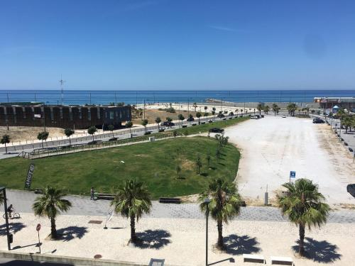 Costa Praia, Almada
