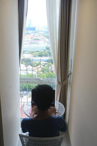 Apartement Tamansari Papilio 21th Floor , Surabaya, Surabaya