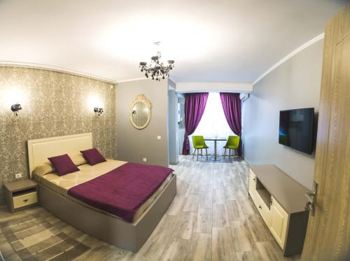 Holiday Inn, Galati