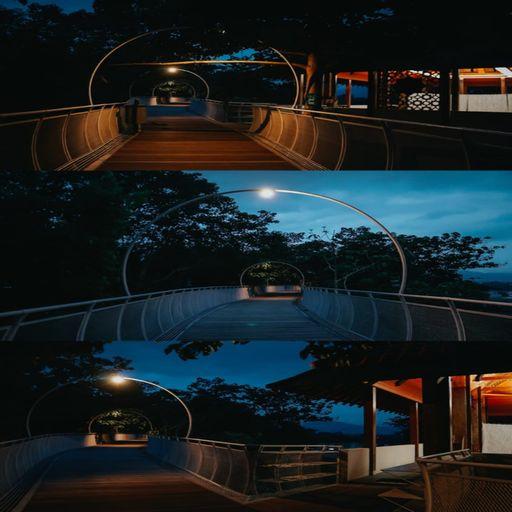 Emaki Almasoem Resort, Bandung