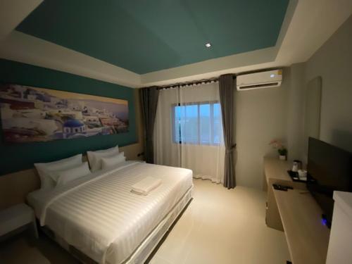 Dhanakarn Hotel, Muang Chon Buri