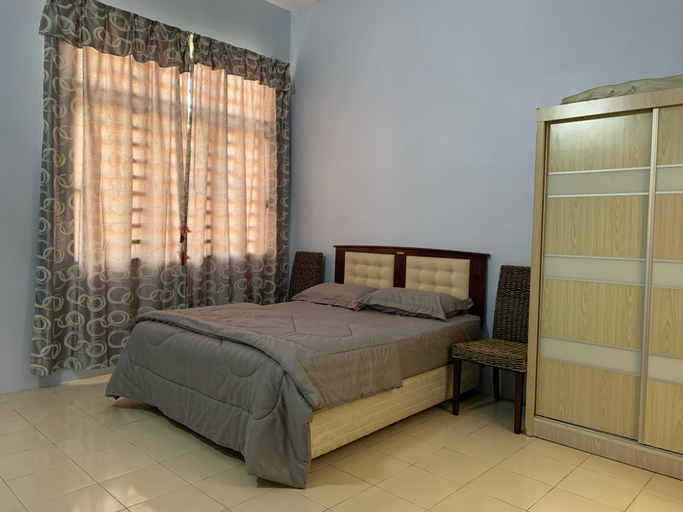 MN Homestay, Kuala Muda