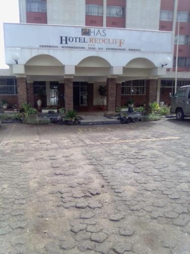 Hotel Redcliff, Kwekwe