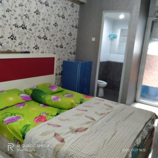 Kayla Rooms Green Pramuka, Central Jakarta