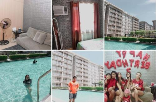 yhangkamin22 staycation, Quezon City