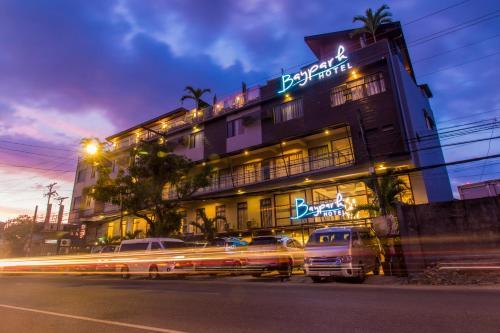 Baypark Hotel, Calbayog City