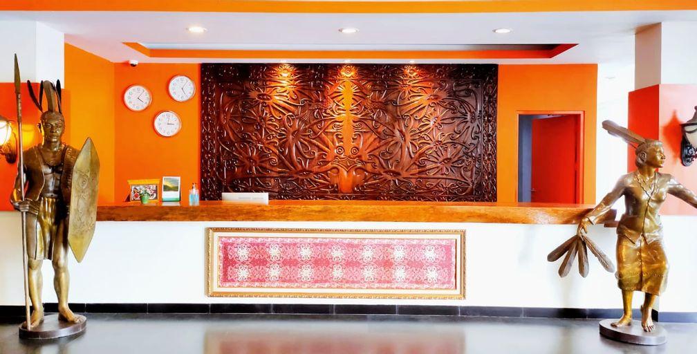 Grand Mutiara Hotel, Bontang