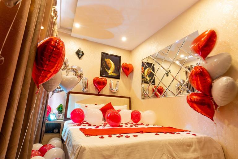 Arowana Hotel, Ba Đình